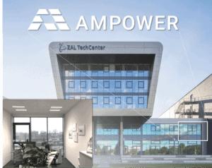 Ampower am ZAL TechCenter
