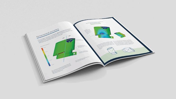 Additive Fertigung Automobilbau Studie